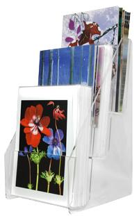A7 card rack