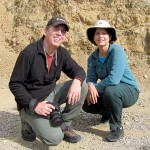 Mark and Holly Jansen, Jansen Photographic Expeditions