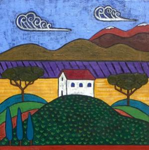 Tuscany-landscape-2011