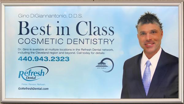 Dr. Gino