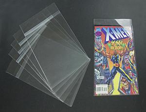 Comic Book Sleeves