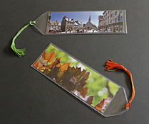 Custom Printed Bookmarks