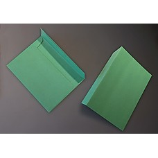 A6 Green Envelopes