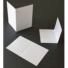 Gloss Inkjet Cards - A6 Size