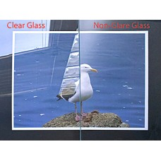 5x7 A7 Non Glare Glass