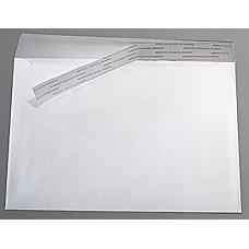 "6"" x 9"" Peel N' Seal White Booklet Envelopes"