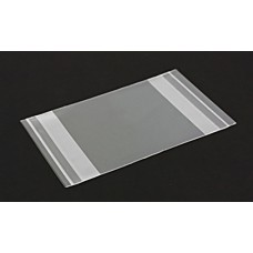 "8-1/2"" x 11"" Crystal Clear Photo Mount Bags (sleeves) 8-5/8"" x 11-1/16"""