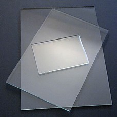 9x12 Premium Clear Glass