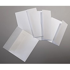 A6 Premium White Envelopes