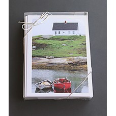 Custom A7 Greeting Card Combo Pack