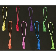 Bright Bookmark Tassel Set