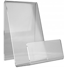 Clear Acrylic Large Card/Print Stand