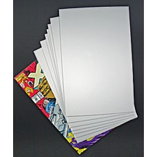 """Current Comic Book Archival Backing Boards - 6-11/16"""" x 10-3/16"""""""
