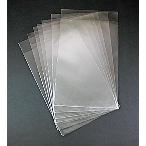Current Comic Book Archival Mylar Sleeves 7 Quot X 10 1 2 Quot