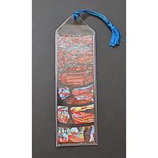 Custom Printed Bookmark Combo Pack