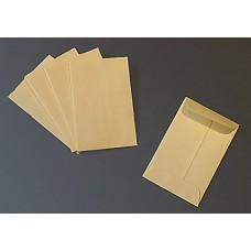Manila Coin Envelopes