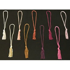 Southwest Bookmark Tassel Set