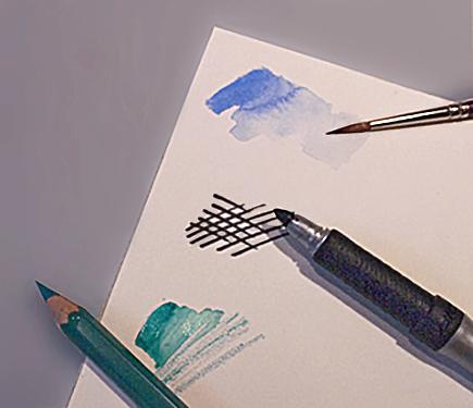 Stonehenge Cream Fine Art Paper
