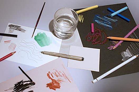 Stonehenge Fine Art Drawing Paper