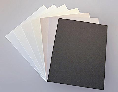 Stonehenge Fine Art Drawing Paper Sampler Packs